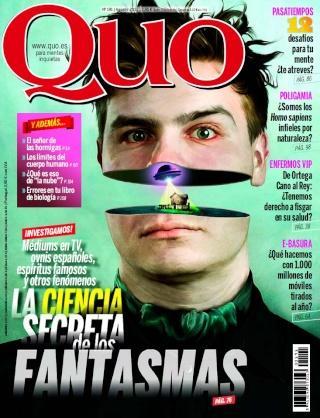Revista QUO Agosto 2011