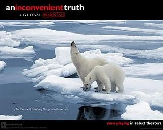 an inconvenient truth reflection paper