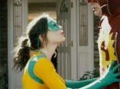 ¡Conviértase superhéroe!