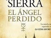 Entrevista Javier Sierra, autor ángel perdido