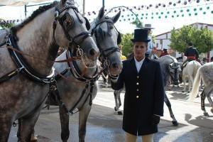 Feria de Málaga 2011