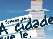 Princesa Feria libro Coruña 2011
