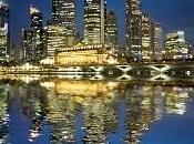 Singapur: ciudad futuro