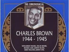 Charles Brown: 'The cronogical' 1944-1945