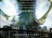 Cazadores Sombras: Ciudad Hueso (CdS Cassandra Clare