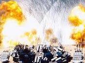Primer trailer 'Battleship', adaptación juego 'Hundir flota'
