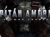 Capitan América: primer vengador. Critica.