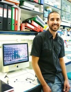 """""""Cuando eres investigador, la ciencia es tu vida y que la gente sepa lo que estás haciendo es impresionante"""""""