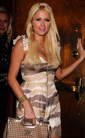 ¡Cuidado! Paris Hilton y Lindsay Lohan se reconciliaron