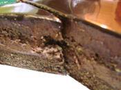 Cómo hacer tarta cumpleaños (parte III): Relleno trufa chocolate