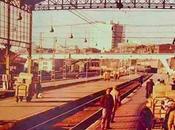 Crónicas Campo Santo, ¿Cuándo pasa tren?