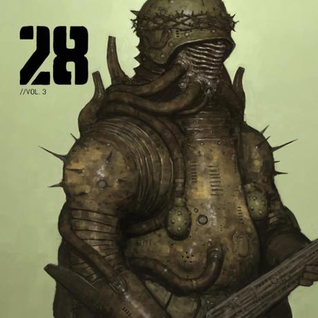 28 Mag Vol. III lista para descargar!