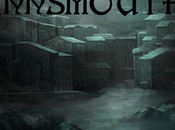 Escape From Innsmouth Labyrinth Lies, Tales