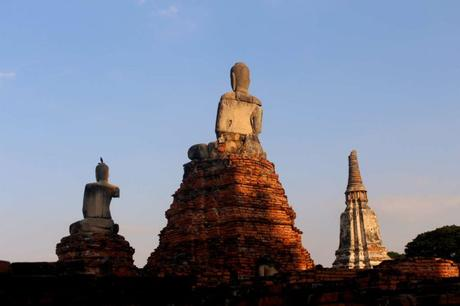 ayutthaya en un día