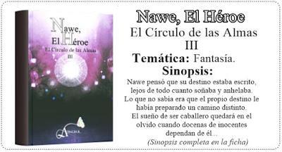 Nawe, el Héroe: Capítulo I