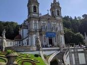 Santuario Jesús Monte. Braga. Portugal