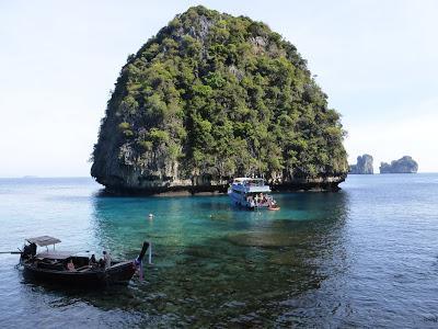 Loh Samah Bay , Tailandia, La vuelta al mundo de Asun y Ricardo, vuelta al mundo, round the world, mundoporlibre.com