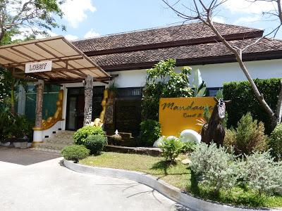 Hotel Mandawee Resort and Spa, Ao Nang, Krabi, Tailandia, La vuelta al mundo de Asun y Ricardo, vuelta al mundo, round the world, mundoporlibre.com