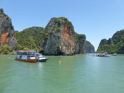 Islas Hong, Hong Island, Tailandia, La vuelta al mundo de Asun y Ricardo, vuelta al mundo, round the world, mundoporlibre.com