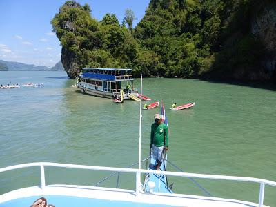 Panak Island, Tailandia, La vuelta al mundo de Asun y Ricardo, vuelta al mundo, round the world, mundoporlibre.com