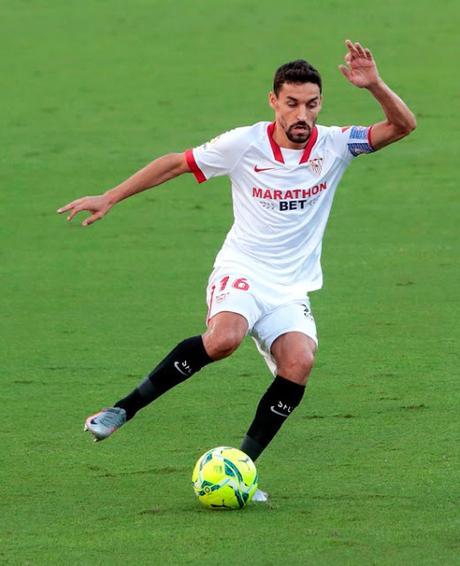 Crónica Cádiz CF 1 - Sevilla FC 3