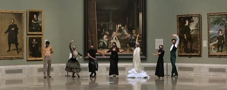 Danza y arte los daños colaterales del COVID-19.