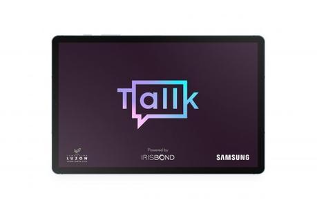 Samsung presenta Tallk para ayudar a enfermos de ELA