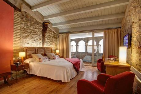 TOP 6 Románticas Suites con Chimenea!!!.