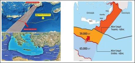 ¿Un pirata en el Mediterráneo del este?…