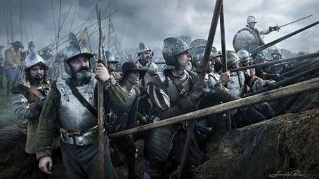 Los españoles libres no estamos derrotados y hemos decidido luchar