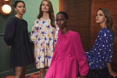 LEFTIES WOMAN COLLECTION AW'20 INTO THE LIGHT