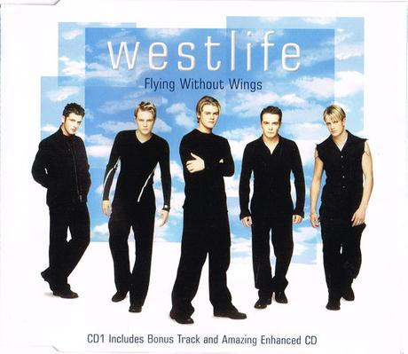 Westlife – Flying Without Wings