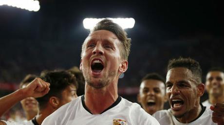 Precedentes ligueros del Sevilla FC ante el Levante