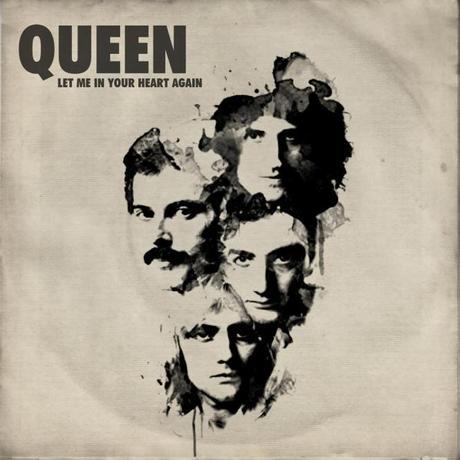 Queen – Let Me In Your Heart Again