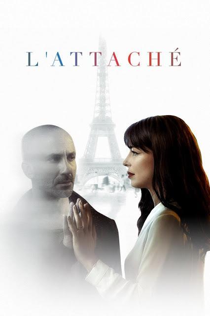 L'Attaché (Miniserie)