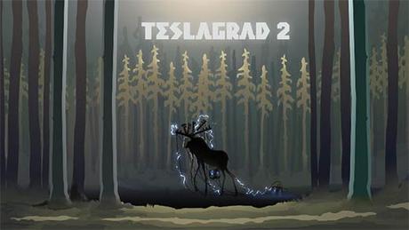 Teslagrad 2: anunciada una secuela con magnetismo