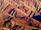 Serranía Horconal, otra maravilla noroeste argentino Quebrada Humahuaca