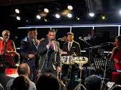 Juan Marcos, Afro-Cuban Stars (Sala Apolo Barcelona-Spain) (2019)