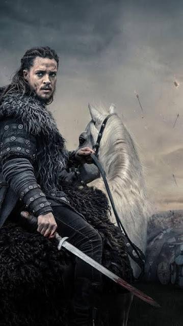 Reseña   Northumbria, el último reino ~ Bernard Cornwell