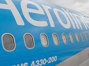 Regresan vuelos Argentina