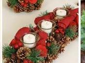 Velas aromáticas navideñas moldes fáciles hacer