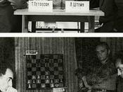 Grandes combates canarios (18) Stein Petrosian, Palmas (14) 1973