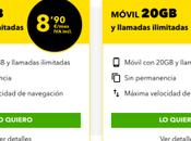 MásMóvil baja precio tarifas móviles: hasta menos euros