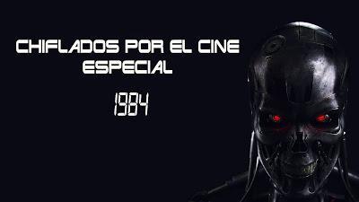 Constantine, Patria, Nosotros, Pixels, Especial 1984 y mucho más...