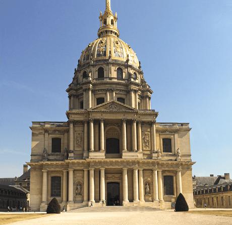 monumentos paris francia
