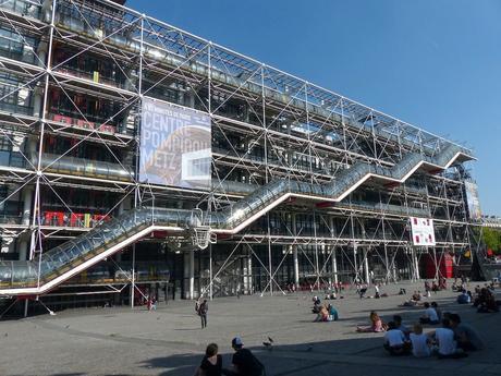 monumentos importantes de paris
