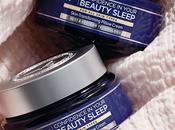 Transforma piel mientras duermes nueva Beauty Sleep Cosmetics