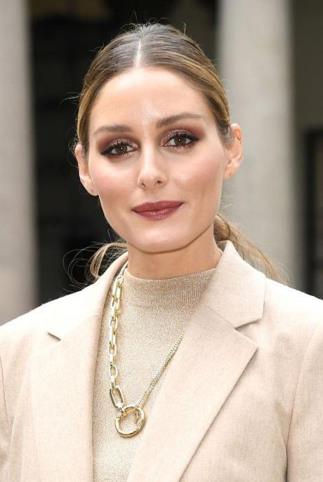 5 tips para make-up con mascarilla como Olivia Palermo