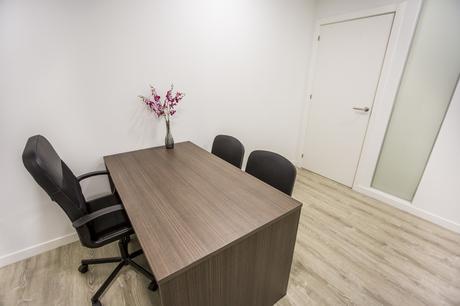 Despacho 24 (Por horas)