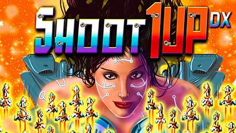Shoot 1UP DX: pilotando hasta 30 naves a la vez